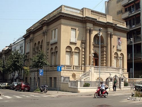 nikola-tesla-museum