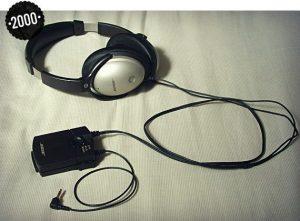 Bose QuiteComfort (2000)